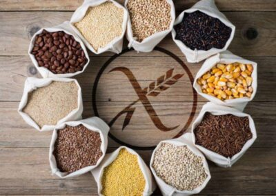 Produzione/somministrazione di alimenti senza glutine