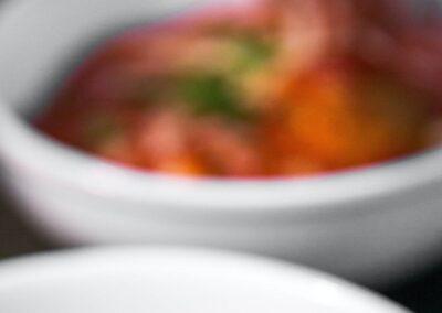 Corso per la Preparazione di piatti