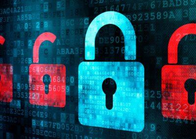 Sicurezza del sistema informativo