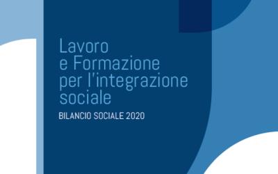 Ecco il Bilancio Sociale 2020